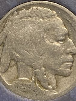 1925-P Buffalo Nickel DDO DDR ERRORS for Sale in Plainfield,  IL