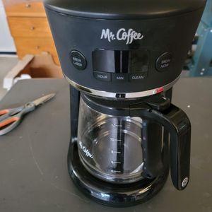 Mr Coffee Coffee Maker for Sale in Elk Grove, CA