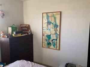 "Original Painting 25"" W x 49"" L for Sale in Culver City, CA"