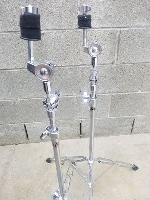 PDP by DW boom/straight cymbal stands pair for Sale in Carson, CA