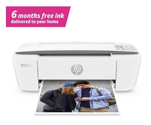 NEW HP DeskJet 3752 Wireless All-in-One Compact Color Inkjet Printer for Sale in Tamarac, FL