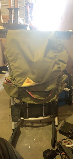 Kelty hiking backpack for Sale in East Carondelet, IL