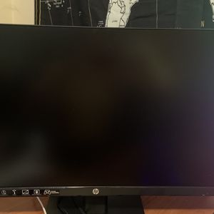 144HZ GAMING MONITOR HP X24I (CRACKED) BRAND NEW for Sale in Tracy, CA