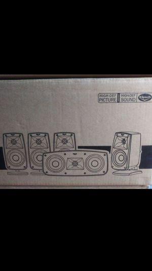Klipsch Home y Speaker System for Sale in Attleboro, MA