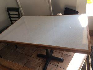 Restaurant Tables for Sale in South Salt Lake, UT