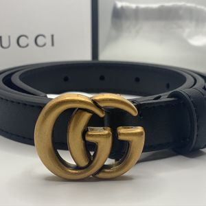 Women's Gucci Belt Size 110cm 43 Inches for Sale in Houston, TX
