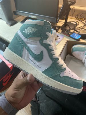 Aj 1 turbo green size 6 for bae 🔥 for Sale in Long Beach, CA