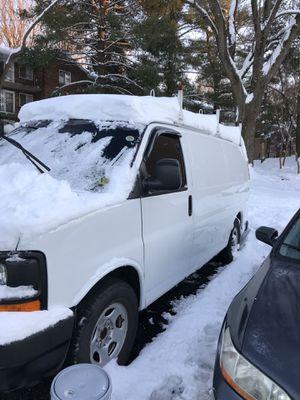 Van Chevy express for Sale in Alexandria, VA