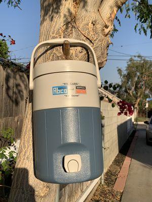Coleman beverage cooler for Sale in Rosemead, CA