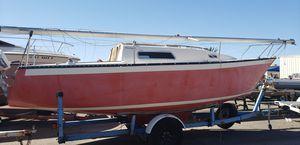 San Juan 23 Sailboat for Sale in Mesa, AZ