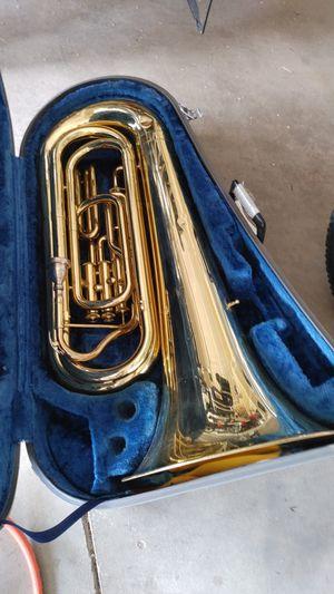 Tuba Yamaha ybb 105m for Sale in Aurora, CO