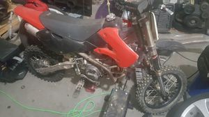 150cc racing pit bike for Sale in Chandler, AZ