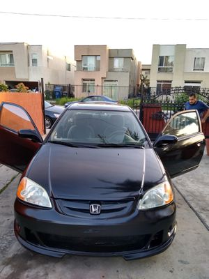 Honda for Sale in Los Angeles, CA