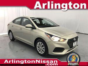 2018 Hyundai Accent for Sale in Arlington, IL