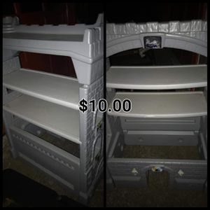 Kids toy box for Sale in Lawrenceville, GA