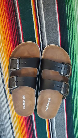 Steve Madden Sandals for Sale in Cypress, CA