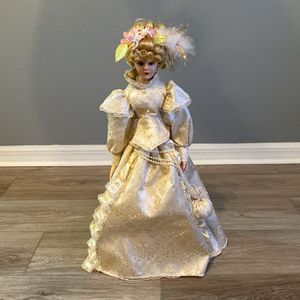 Collectors Choice Doll for Sale in Casselberry, FL