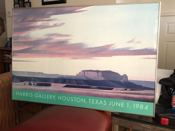 Houston, Texas, Harris Galley