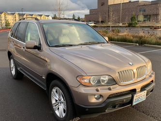 2006 BMW X5 for Sale in Portland,  OR