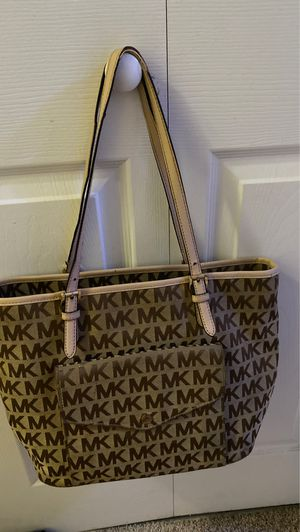 MK PURSE for Sale in Temple Hills, MD