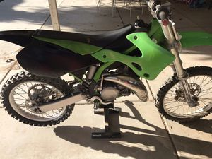 Kx125 (PROJECT) for Sale in Hesperia, CA