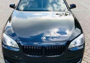 2010 BMW 750li Reading Lights for Sale in Vancouver,  WA
