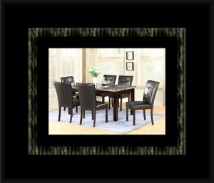 5pc dining table set with 4 chairs for Sale in Crofton, MD