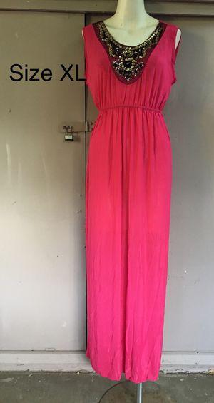 Maxi dress for Sale in San Jose, CA