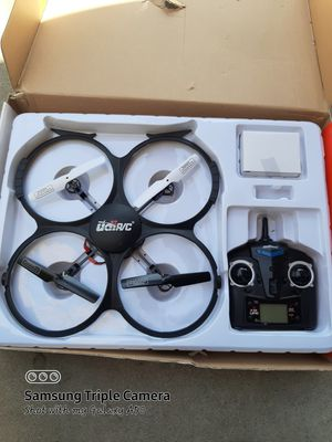 Quad- Copter $20.⁰⁰ for Sale in Garden Grove, CA