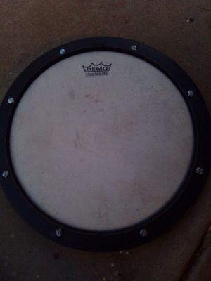 Practice drum pad for Sale in Moreno Valley, CA