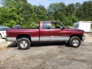 Dodge ram 1500 pickup for Sale in Glen Burnie, MD