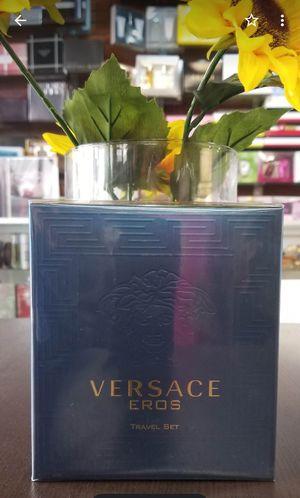 VERSACE EROS FOR MEN PERFUME/COLOGNE/FRAGRANCE for Sale in Irving, TX