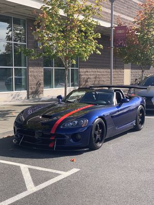 2005 Dodge Viper SRT10 for Sale in Graham, WA