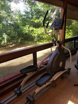 Espirit EL-5 elliptical for Sale in Clearwater, FL