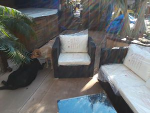Rattan outdoor patio furniture - NEW...NEW...NEW...NEW for Sale in Lakeside, CA