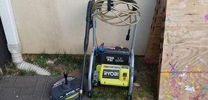 1,700 PSI 1.2 GPM Electric Pressure Washer for Sale in Fairfax, VA