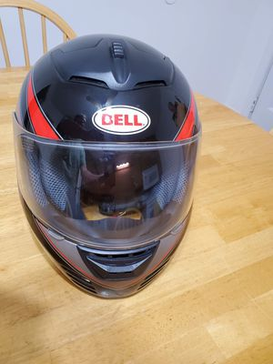 Bell Motorcycle Helmet Adult XL Full Face for Sale in Rock Hill, SC