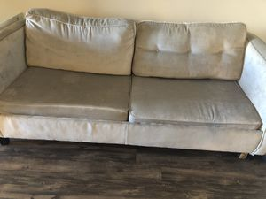 Queen Sofa Sleeper with Serta Mattress for Sale in Baltimore, MD