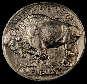 RARE MS67 1913 Buffalo Nickel- High Mint State- Exceptional Bold Full Details- Nicest I've Ever Seen- $715 Greysheet Value! for Sale in Fairfax, VA