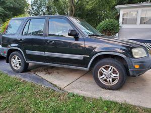 1999 Honda CRV for Sale in Batavia, IL