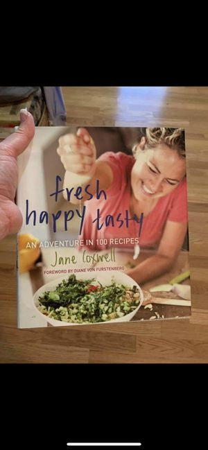 New Hardcover Cookbooks for Sale in Fort Worth, TX