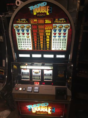 Bally rapid jackpot for Sale in PA, US