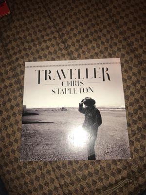 Chris Stapleton record for Sale in Leesville, LA