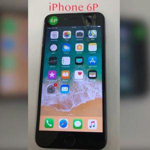 iPhone 6 Plus for Sale in Pasco, WA