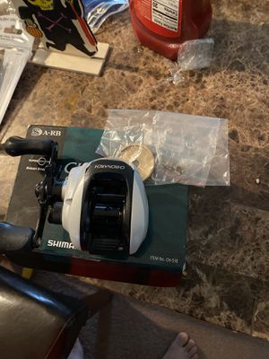 Shimano chronarch 51e for Sale in Fresno, CA