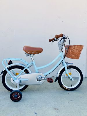 "14"" kids bike for 4-6 years old brand new for Sale in La Habra, CA"
