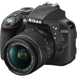 Nikon D3300 for Sale, used for sale  Jersey City, NJ