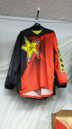 Motocross off-road dirt bike jersey and pants special deal for Sale in Los Angeles, CA