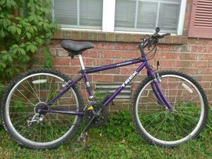 (5'1-5'5) Trek commuter bike for Sale in Nashville, TN