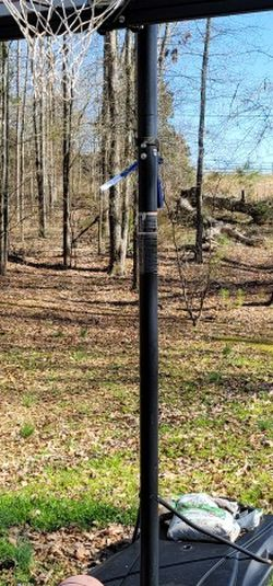 Basketball Goal for Sale in Pickens,  SC